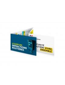 Personnalisation pour la préfecture de Seine-et-Marne