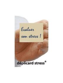 Image de couverture du Déplicard® Stress